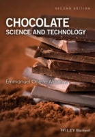 Chocolate Science and Technology av Emmanuel Ohene Afoakwa (Innbundet)