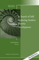 In Search of Self: Exploring Student Identity Development (Heftet)
