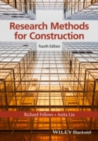 Research Methods for Construction av Richard F. Fellows og Anita M. M. Liu (Heftet)