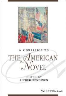 A Companion to the American Novel (Heftet)