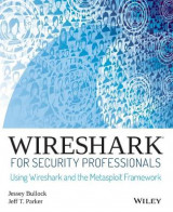 Omslag - Wireshark for Security Professionals