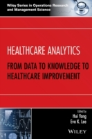 Omslag - Healthcare Analytics