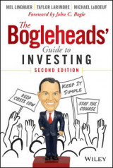 Omslag - The Bogleheads' Guide to Investing
