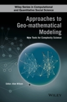 Approaches to Geo-Mathematical Modelling (Innbundet)