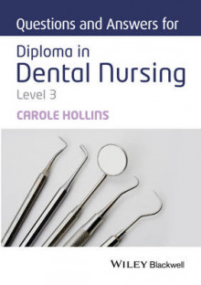 Questions and Answers for Diploma in Dental Nursing: Level 3 av Carole Hollins (Heftet)
