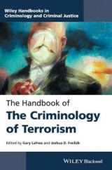 Omslag - The Handbook of the Criminology of Terrorism