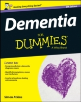 Dementia For Dummies av Simon Atkins (Heftet)