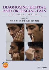Omslag - Diagnosing Dental and Orofacial Pain
