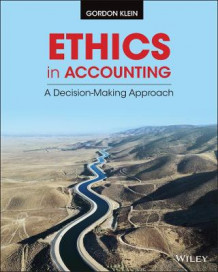 Accounting Ethics, First Edition av Gordon Klein (Heftet)