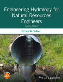 Engineering Hydrology for Natural Resources Engineers av Ernest W Tollner (Innbundet)