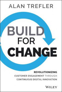 Build for Change av Alan Trefler (Innbundet)