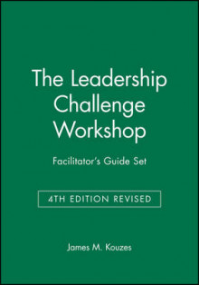 The Leadership Challenge Workshop Facilitator's Guide Set av James M. Kouzes (Perm)