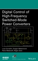 Digital Control of High-Frequency Switched-Mode Power Converters av Luca Corradini, Dragan Maksimovic, Paolo Mattavelli og Regan Zane (Innbundet)