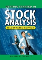 Getting Started in Stock Analysis, Illustrated Edition av Michael C. Thomsett (Heftet)