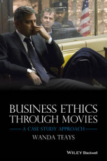 Business Ethics Through Movies av Wanda Teays (Heftet)