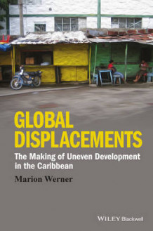Global Displacements av Marion Werner (Innbundet)
