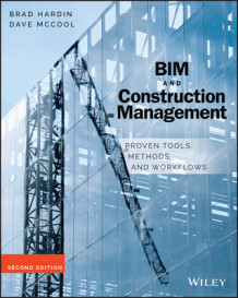 BIM and Construction Management av Brad Hardin og Dave McCool (Heftet)