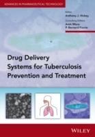 Omslag - Delivery Systems for Tuberculosis Prevention and Treatment