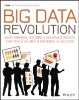 Big Data Revolution - What Farmers, Doctors and Insurance Agents Teach Us About Discovering Big Data Patterns av Rob Thomas og Patrick McSharry (Heftet)
