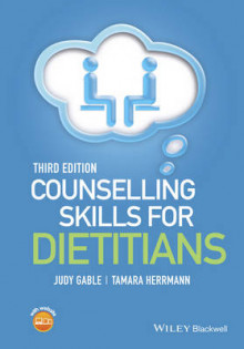 Counselling Skills for Dietitians av Judy Gable og Tamara Hermann (Heftet)