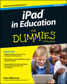 iPad in Education For Dummies av Sam Gliksman (Heftet)