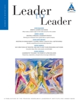 Leader to Leader (LTL): Volume 75 av LTL (Heftet)