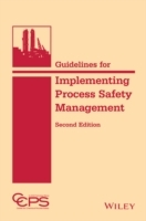 Guidelines for Implementing Process Safety Management av CCPS (Innbundet)