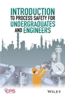 Introduction to Process Safety for Undergraduates and Engineers av CCPS (Innbundet)