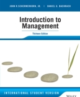 Introduction to Management av John R. Schermerhorn og Daniel G. Bachrach (Heftet)