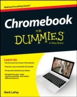 Chromebook For Dummies av Mark LaFay (Heftet)