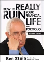 How to Really Ruin Your Financial Life and Portfolio av Ben Stein (Heftet)