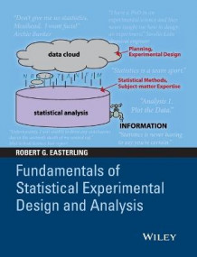 Fundamentals of Statistical Experimental Design and Analysis av Robert G. Easterling (Innbundet)