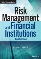 Risk Management and Financial Institutions av John C. Hull (Heftet)