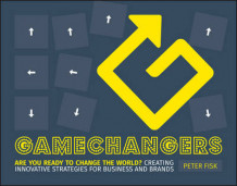 Gamechangers av Peter Fisk (Heftet)