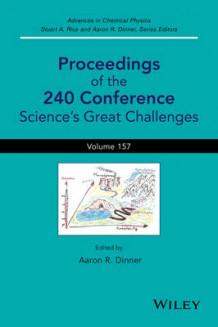 Proceedings of the 240 Conference (Innbundet)