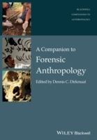 A Companion to Forensic Anthropology (Heftet)