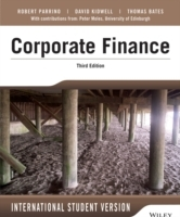Fundamentals of Corporate Finance av Robert Parrino, David S. Kidwell, Thomas Bates og Peter Moles (Heftet)