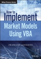 Omslag - How to Implement Market Models Using VBA
