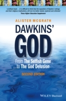 Dawkins' God av Alister E. McGrath (Heftet)