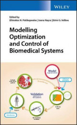 Omslag - Modelling Optimization and Control of Biomedical Systems