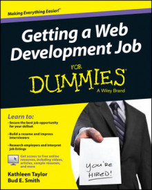 Getting a Web Development Job For Dummies av Kathleen Taylor og Bud E. Smith (Heftet)