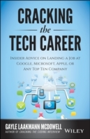 Cracking the Tech Career av Gayle Laakmann McDowell (Heftet)
