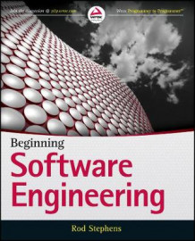 Beginning Software Engineering av Rod Stephens (Heftet)