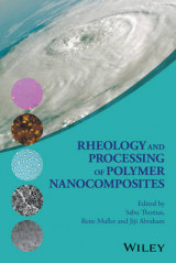 Omslag - Rheology and Processing of Polymer Nanocomposites