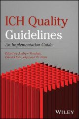 Omslag - ICH Quality Guidelines