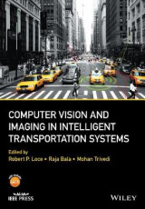 Omslag - Computer Vision and Imaging in Intelligent Transportation Systems