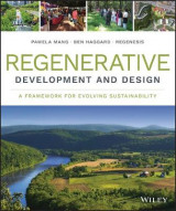 Omslag - Regenerative Development and Design