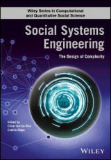Omslag - Social Systems Engineering