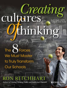 Creating Cultures of Thinking av Ron Ritchhart (Heftet)