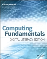 Computing Fundamentals av Faithe Wempen, Rosemary Hattersley, Richard Millett og Kate Shoup (Heftet)